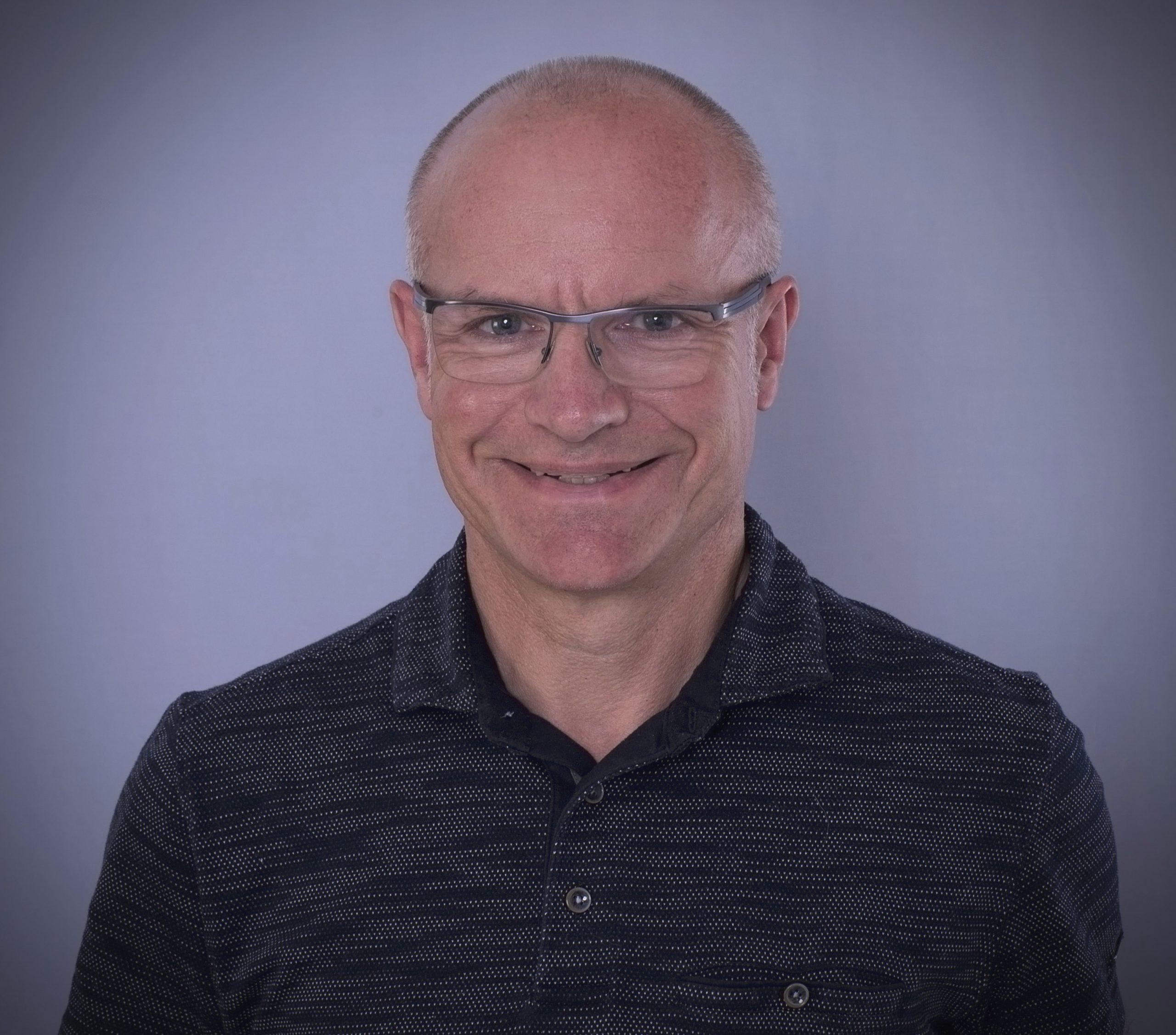 Dr Alan Gane
