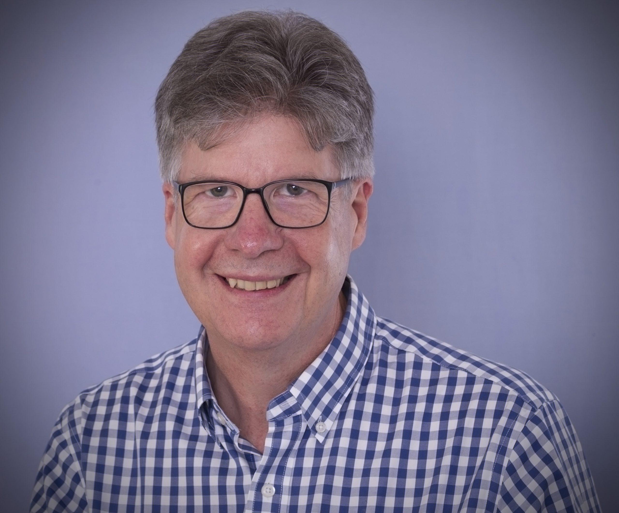 Dr Philip Davidson