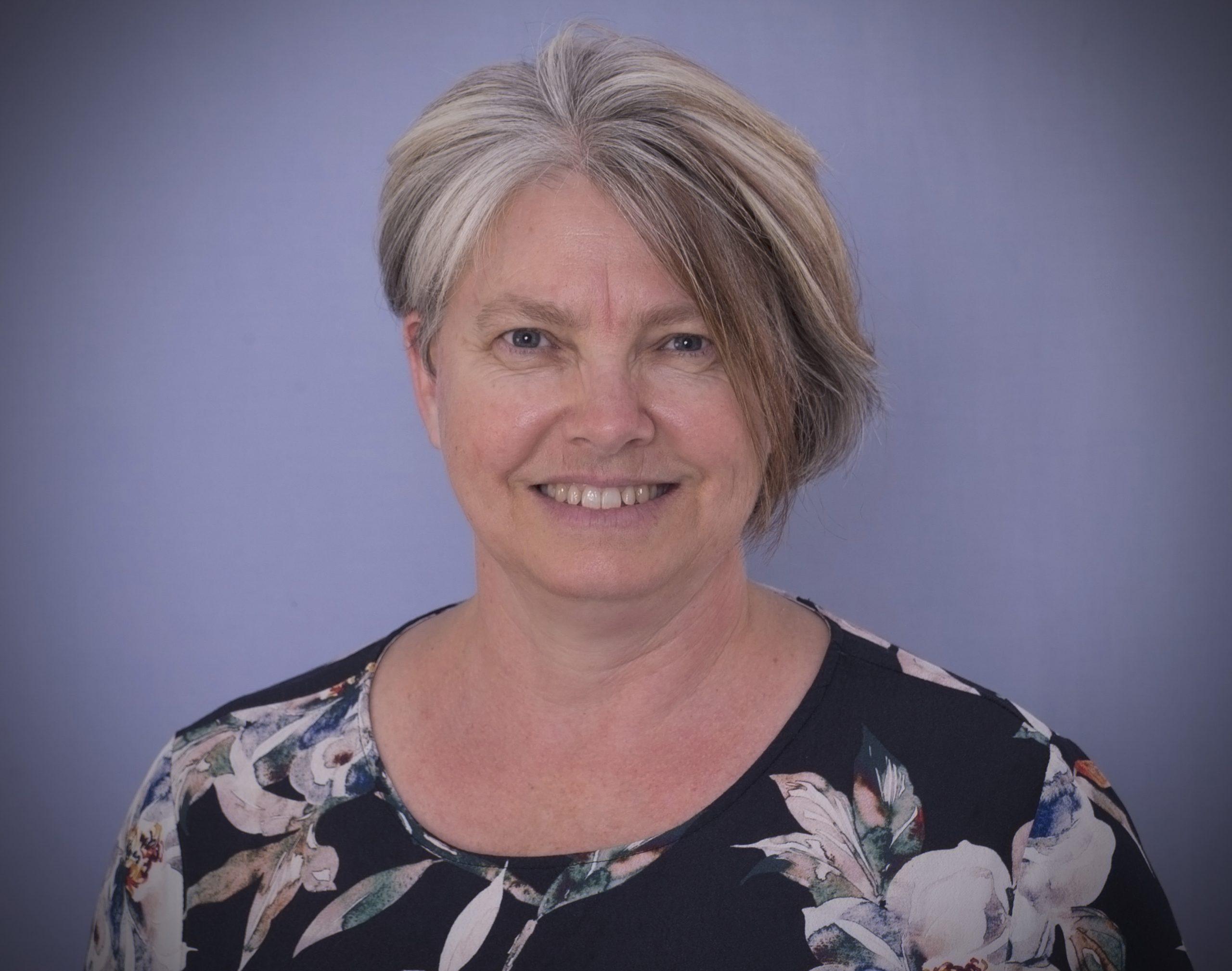 Carolyn Hollingworth