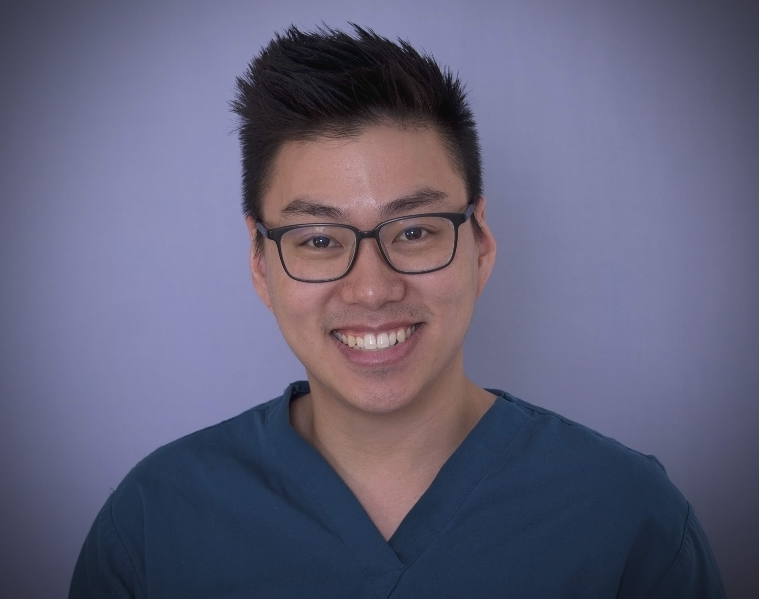 Dr David Nguyen